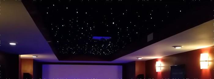 Руководство по освещению домашнего кинотеатра - все, что вам нужно знать