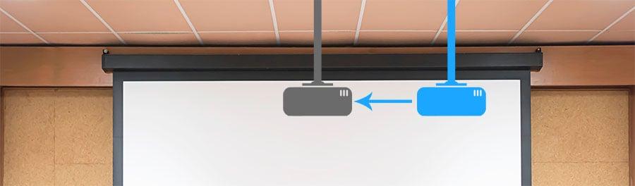 Как улучшить качество изображения проектора - домашний кинотеатр своими руками