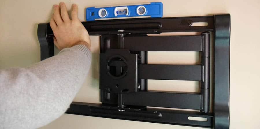 Как установить телевизор - шаг за шагом с картинками!